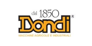 Italmacchine - Dondi