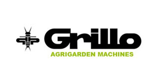 Italmacchine - Grillo Agrigarden Machines