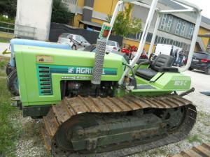 FIAT AGRIFUL 80 SC Italmacchine